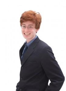 Colin J. Carlson, 2011 Truman Scholar