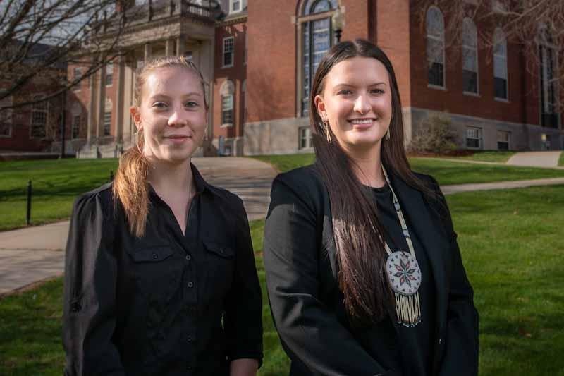 UConn's 2021 Truman Scholars